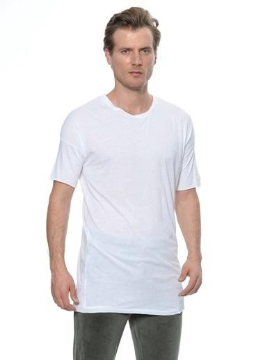 Braez Tişört Beyaz